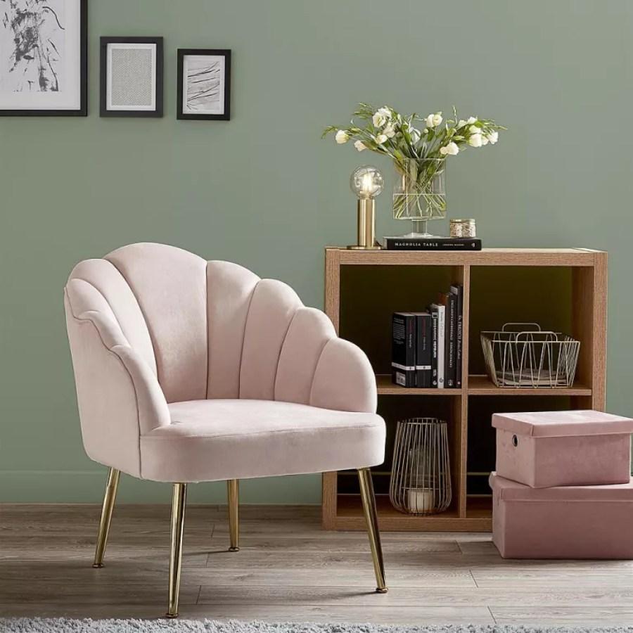Homebase armchair 2