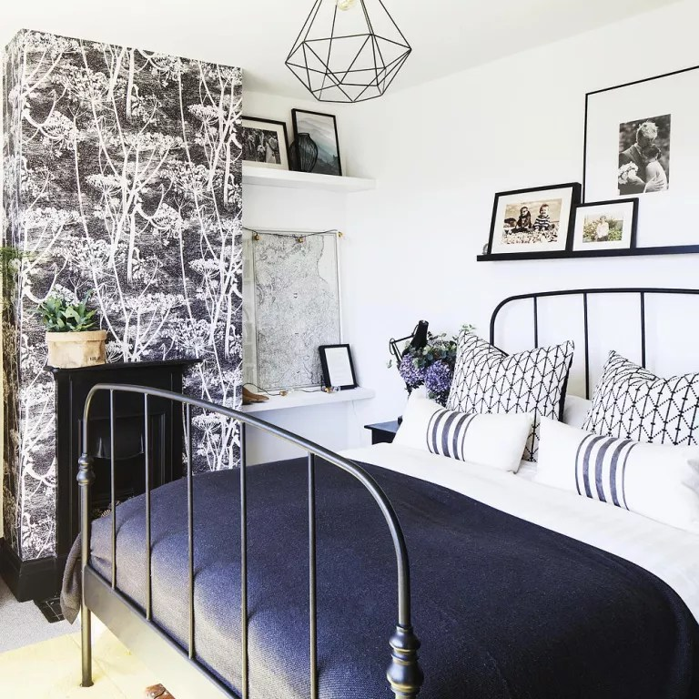 https www idealhome co uk bedroom bedroom ideas black and white bedroom ideas 91080
