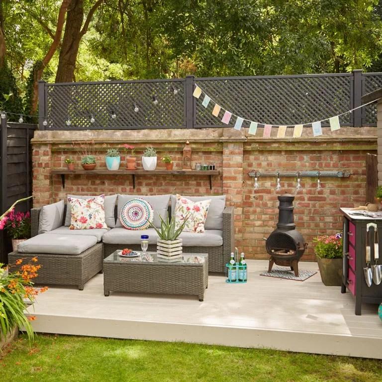 patio ideas 24 patio design ideas to improve any outdoor space
