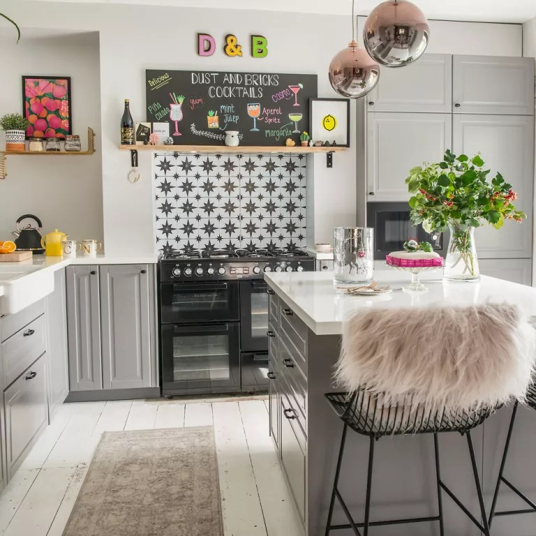 kitchen island lighting ideas to