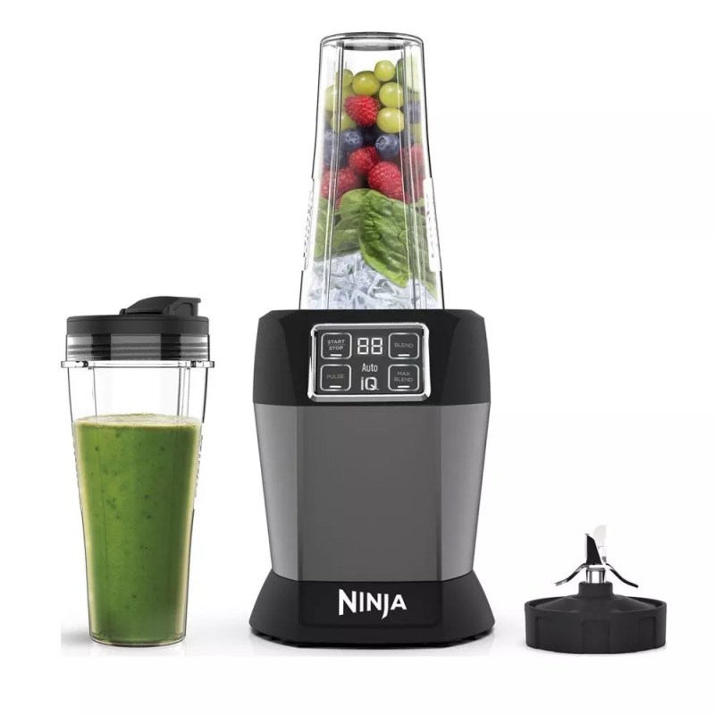 ninja blender rated 4 out of 5