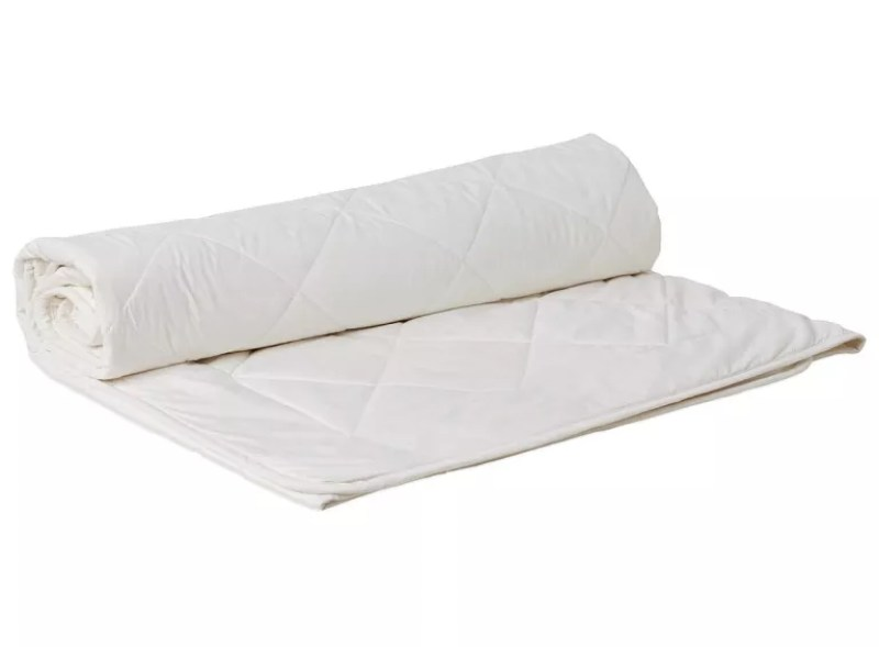 Soak & Sleep 100% cotton duvet