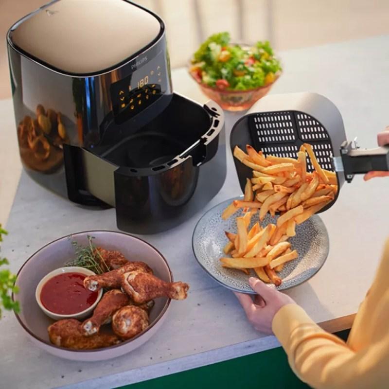 Philips Essential Air Fryer