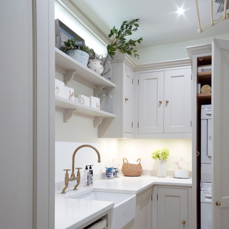 utility room lighting ideas ceiling lights and more for well lit laundry rooms