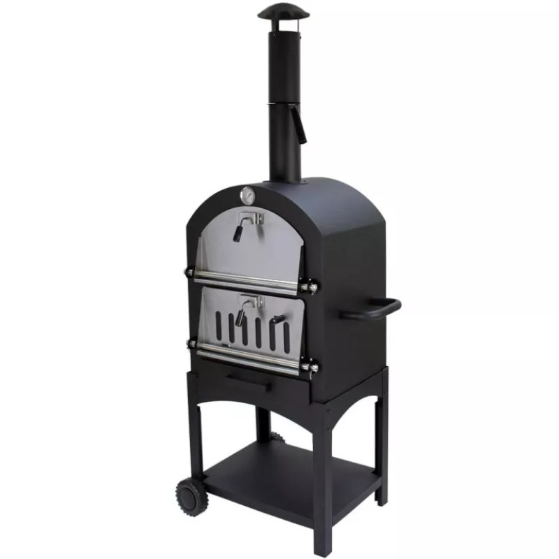 Monster Shop Pizza Oven Outdoor Grill