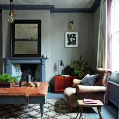 Teal Decorating Ideas For Living Room Beach Chic Moody And Dramatic Dark Paint Inspiration Click Or Tap To Zoom Into This Image