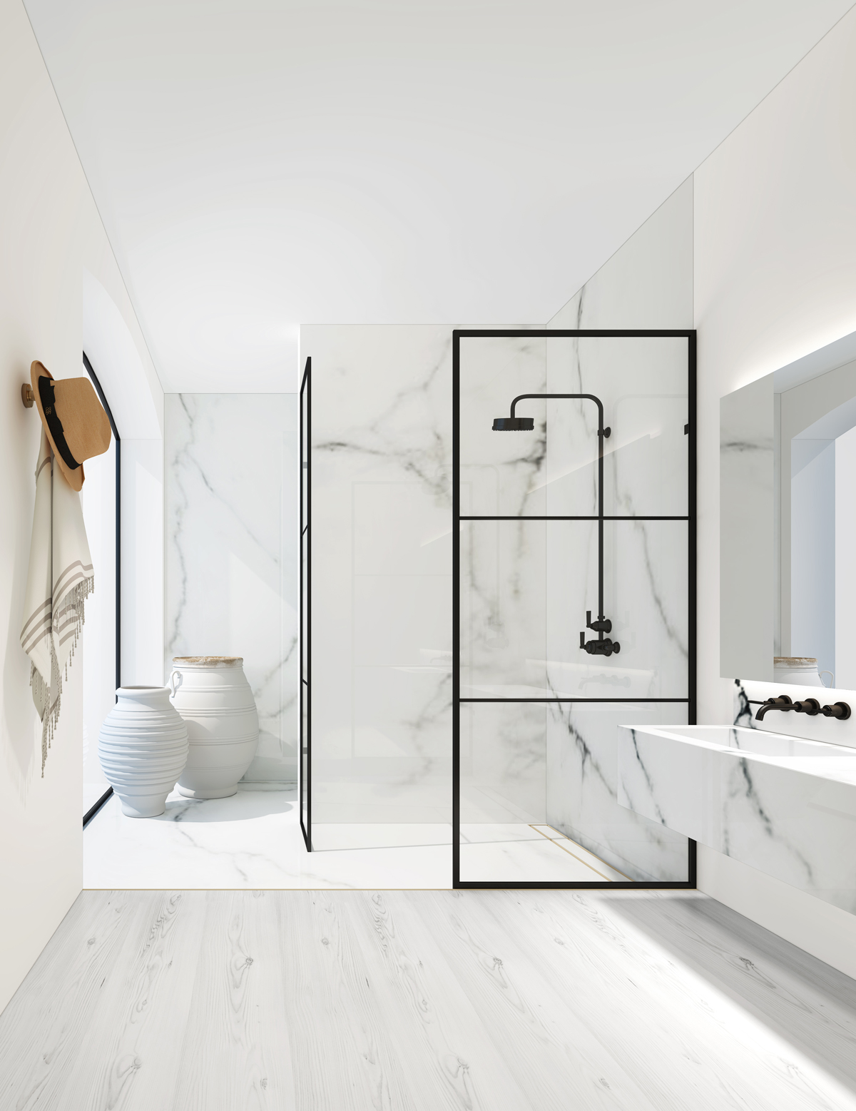 The Best Crittall Style Shower Screens And Where To Find Them