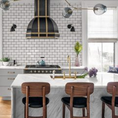 Latest Kitchen Designs White Chandelier Breaking The Design Trends For 2019 Industrial Finishes Such As Concrete Are Still Drumming Up Lots Of Interest At Shows While It S Clear That Brushed Brass Is Year Stand Out Metal