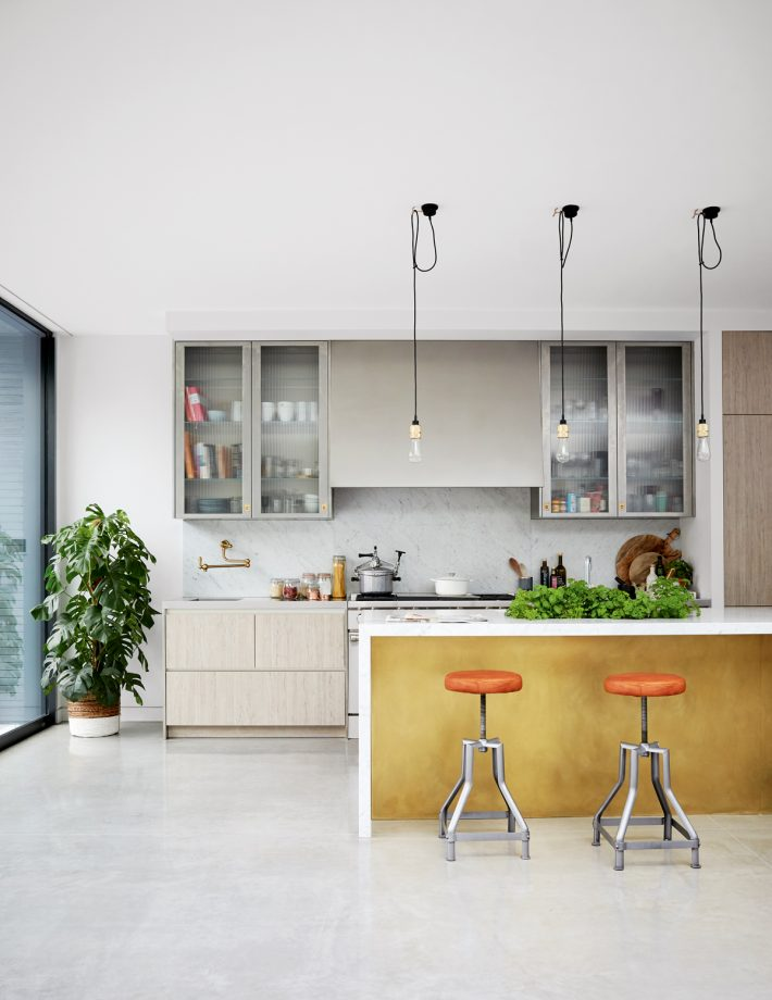 latest kitchen designs dog proof trash can breaking the design trends for 2019 ideas on display in showrooms across country there are plenty of trend looks and state art appliances to pick from