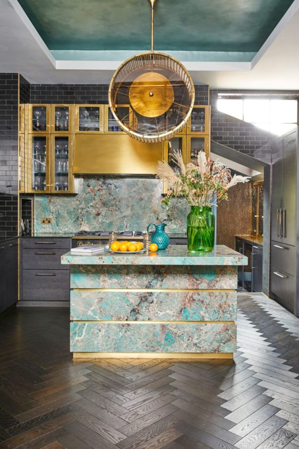 kitchen lights ideas chalkboard for 27 of the most stylish lighting from livingetc homes click or tap to zoom into this image