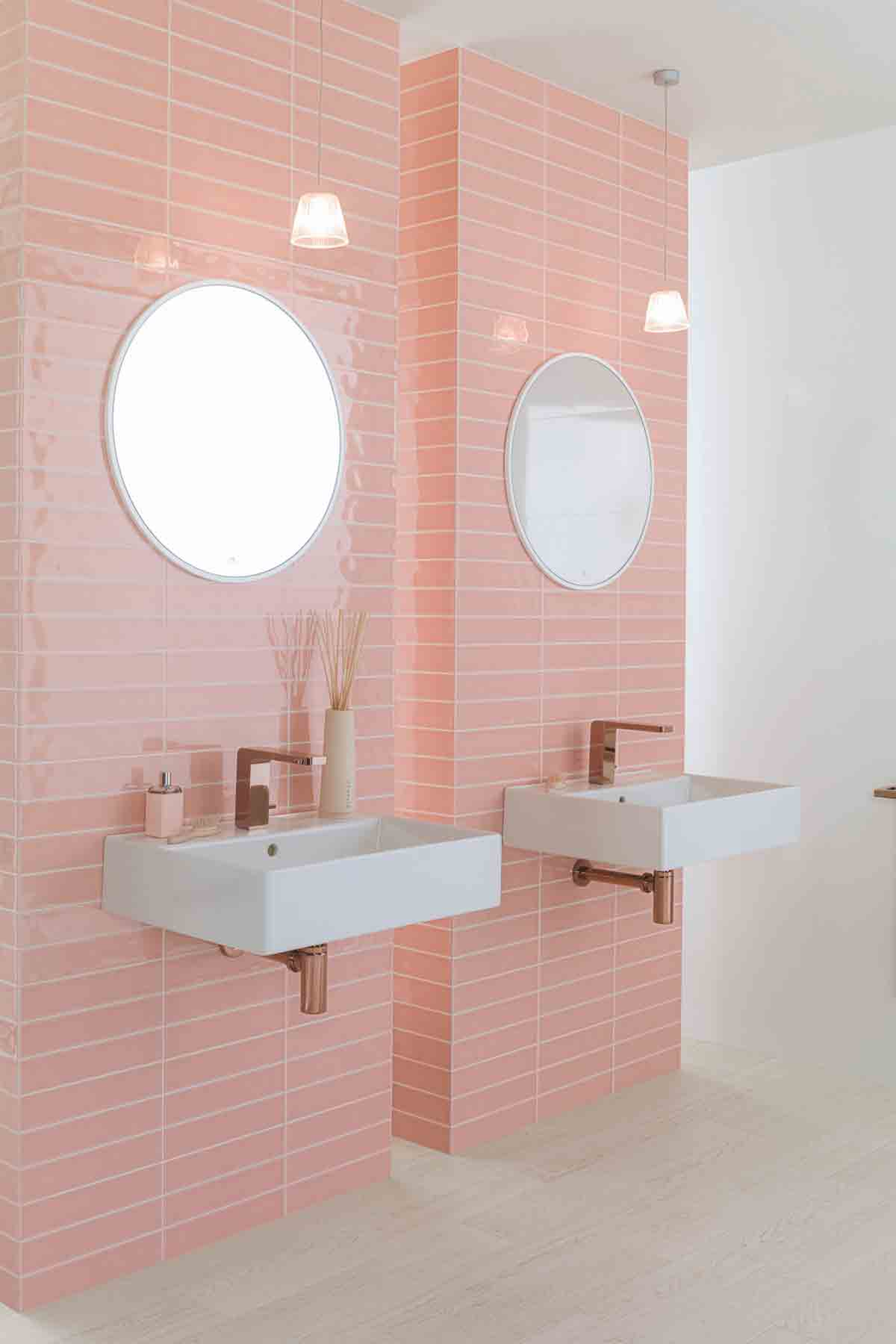 Tile For Bathroom The Latest Bathroom Trends And Bathroom Designs For 2019