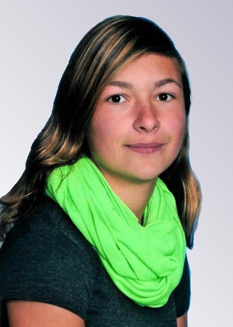 Sophie Niedel