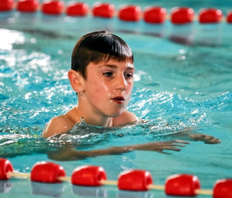 Schwimmen KJS 2