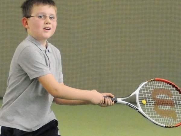 ABGESAGT: Kinder- und Jugendspiele Tennis