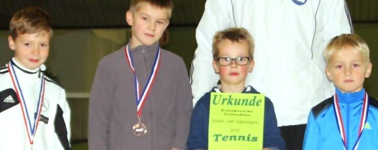 """KFV-Chef angetan: """"Gutklassige und spannende Spiele"""""""
