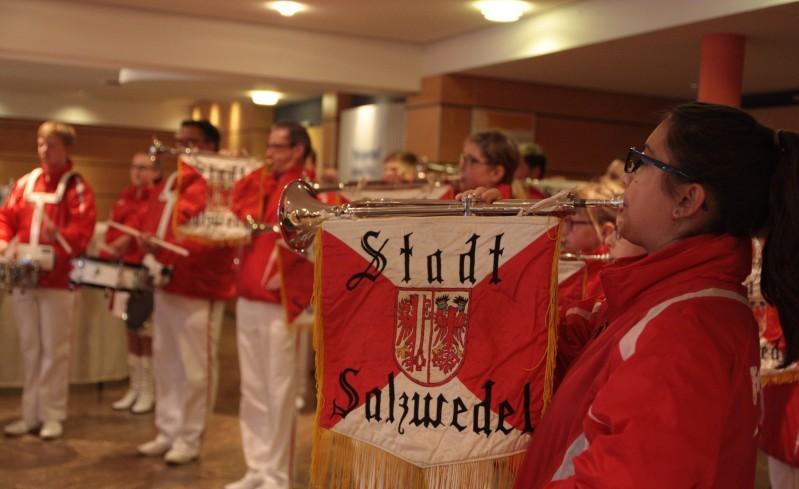25 Jahre KSB: Kreissportbund hält seit 1994 Athleten und die Zivilgesellschaft am Laufen