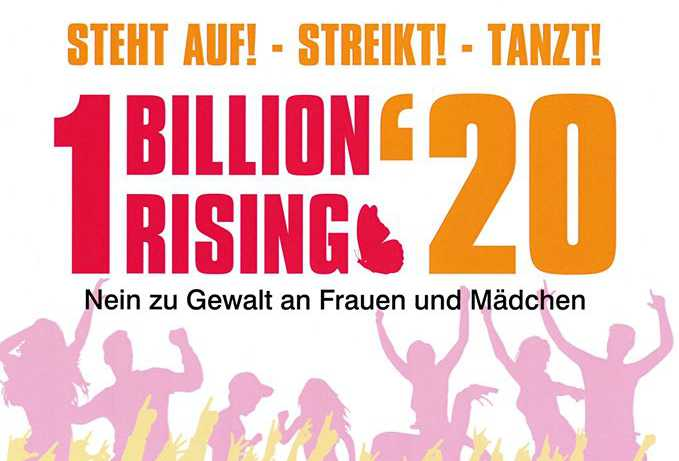 """One Billion Rising 2020″"