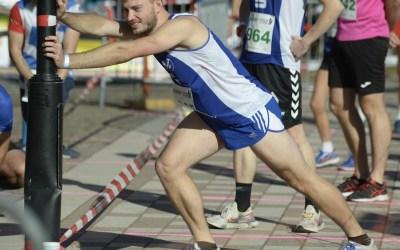 Rückblick auf das Sportjahr 2020: Monate April bis Oktober im sportlichen Fokus