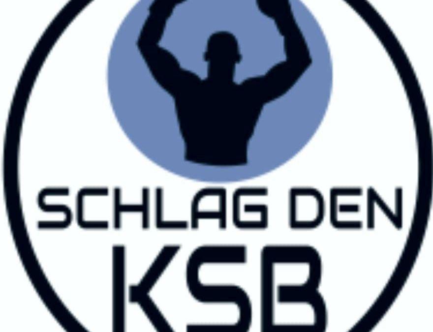 KSB-Team geht in Führung