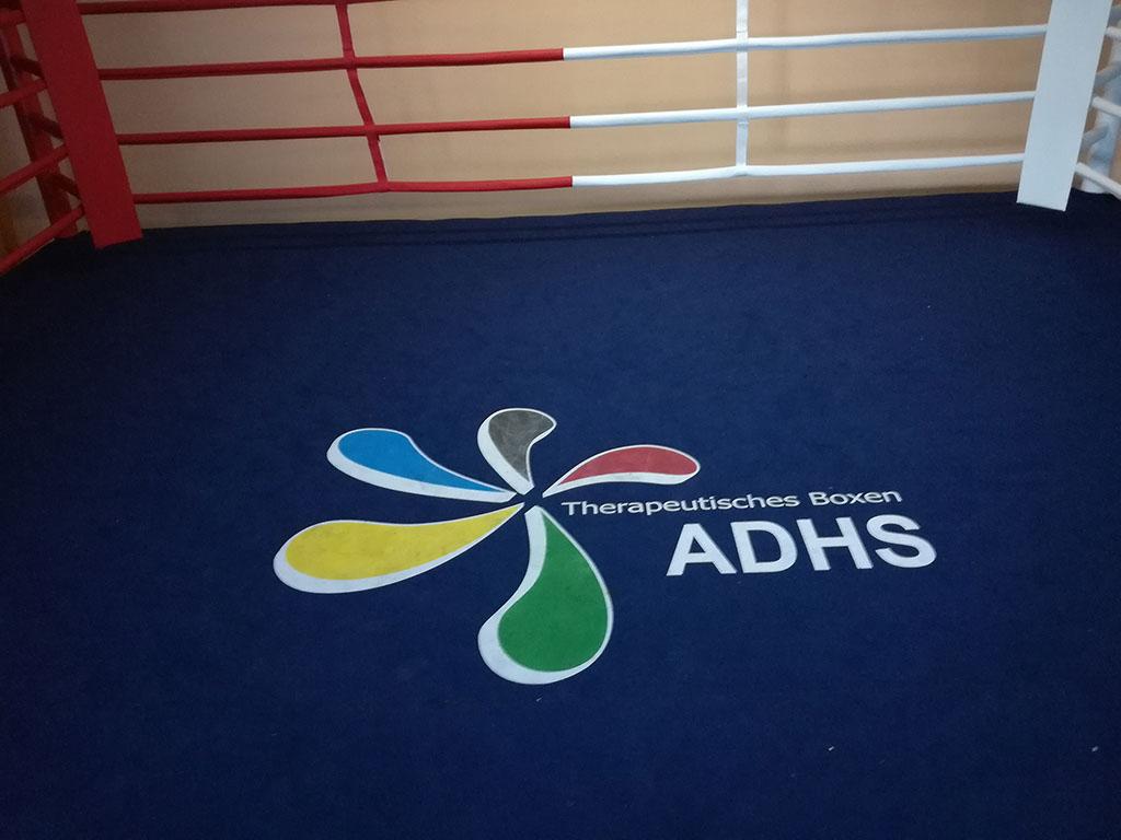 Therapeutisches Boxen ADHS