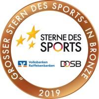 Grosser Stern Bronze