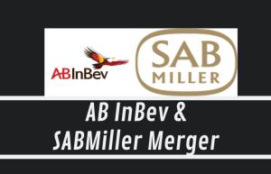 The ABInBev and SABMiller Merger