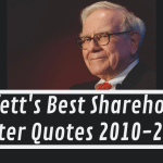Buffett's Best Shareholder Letter Quotes 2010-2014
