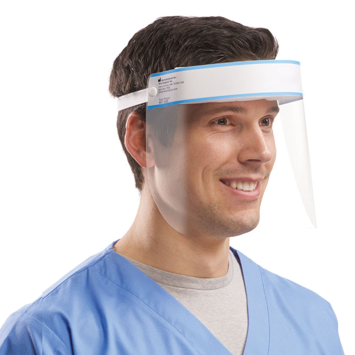 Key Surgical Full Face Shield