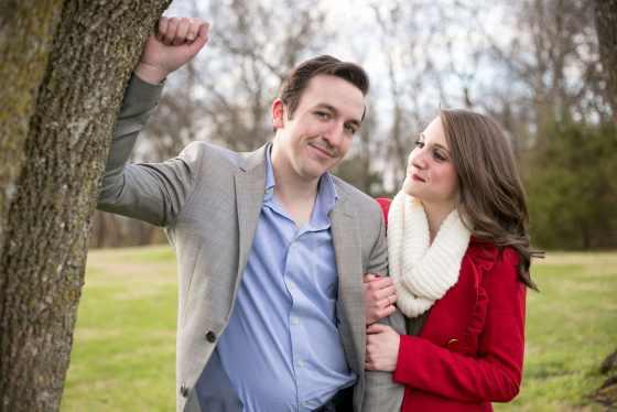 Murfreesboro Engagement (22 of 23)