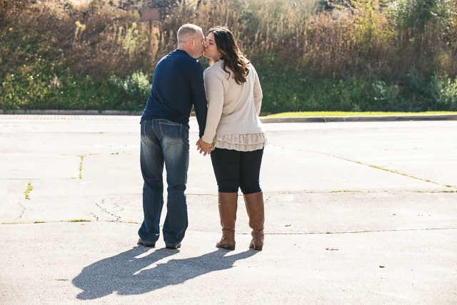 Aurora Illinois Engagement Session