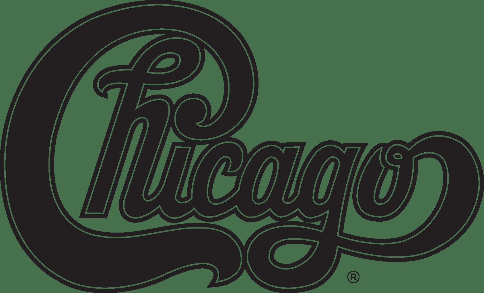 Image result for logo, chICAGO ROCK GROUP