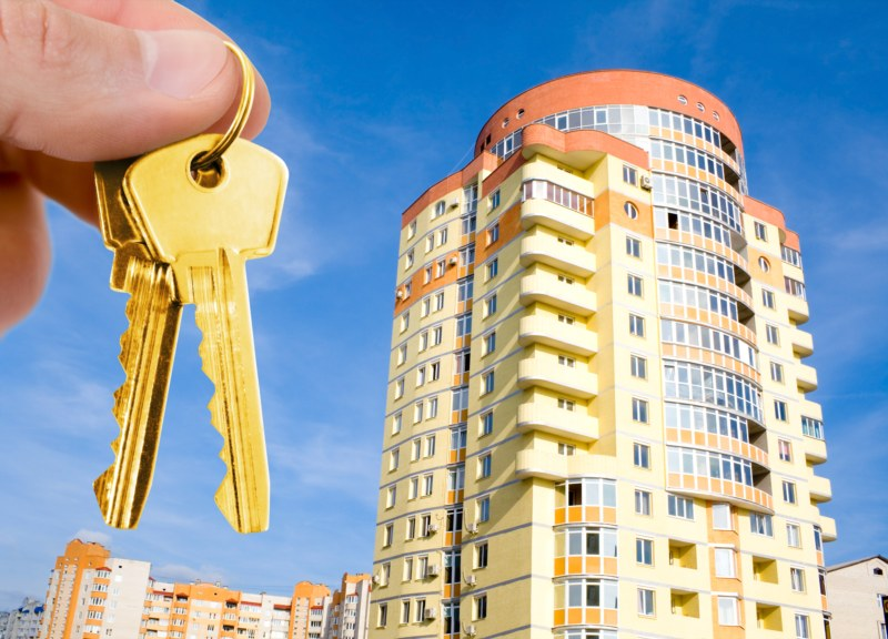 Buying An Apartment Complex? Make Sure You Take On Board
