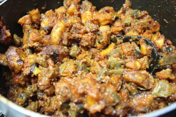 Gizdodo inside a pot.