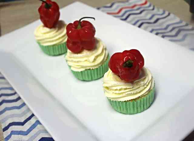 scotch bonnet cake