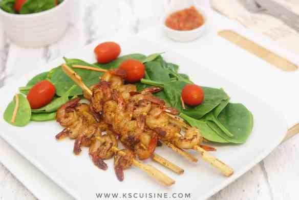 Zahmilah Shrimp