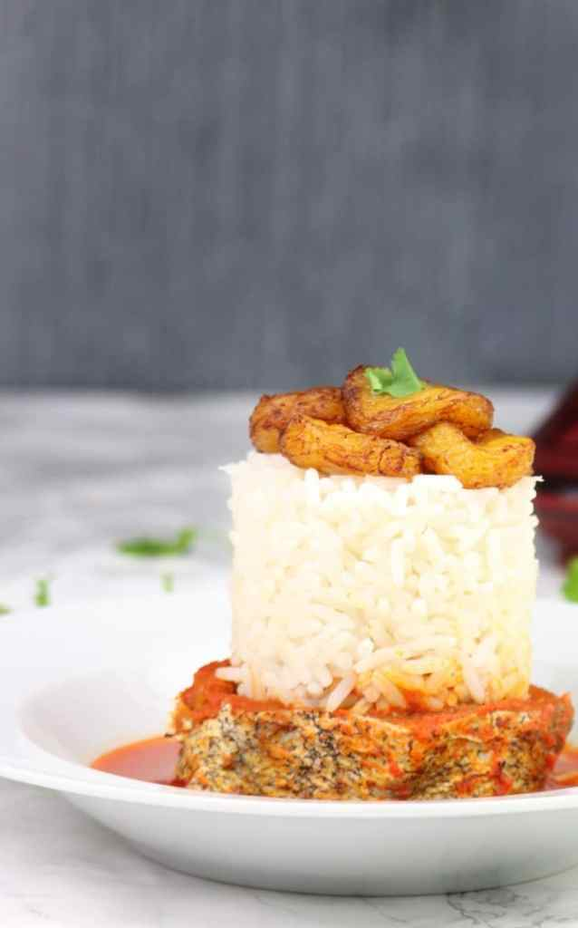 Fish stew Recipe. This Nigerian Fish stew is cooked Imoyo style. It is ligh and comforting. Easy and tasty fish stew recipe
