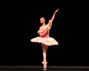Sleeping Beauty, Ballet, Classical