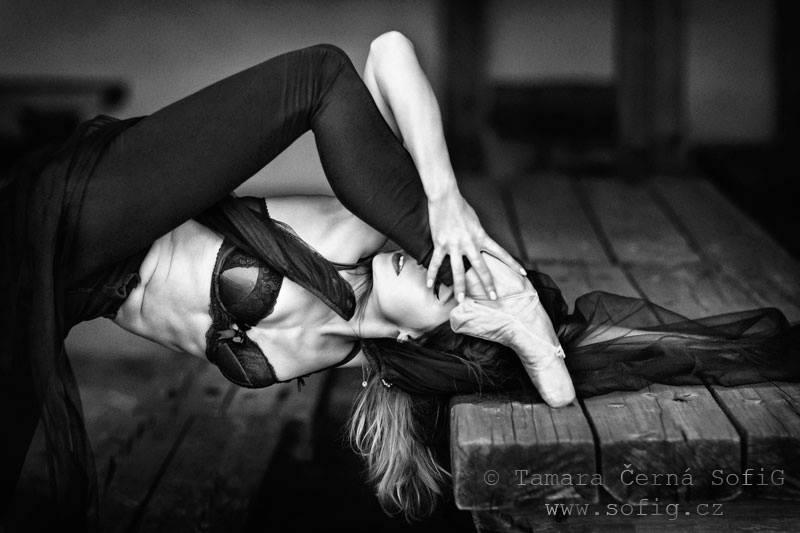 Isabelle Ayres (KS Dance Graduate)