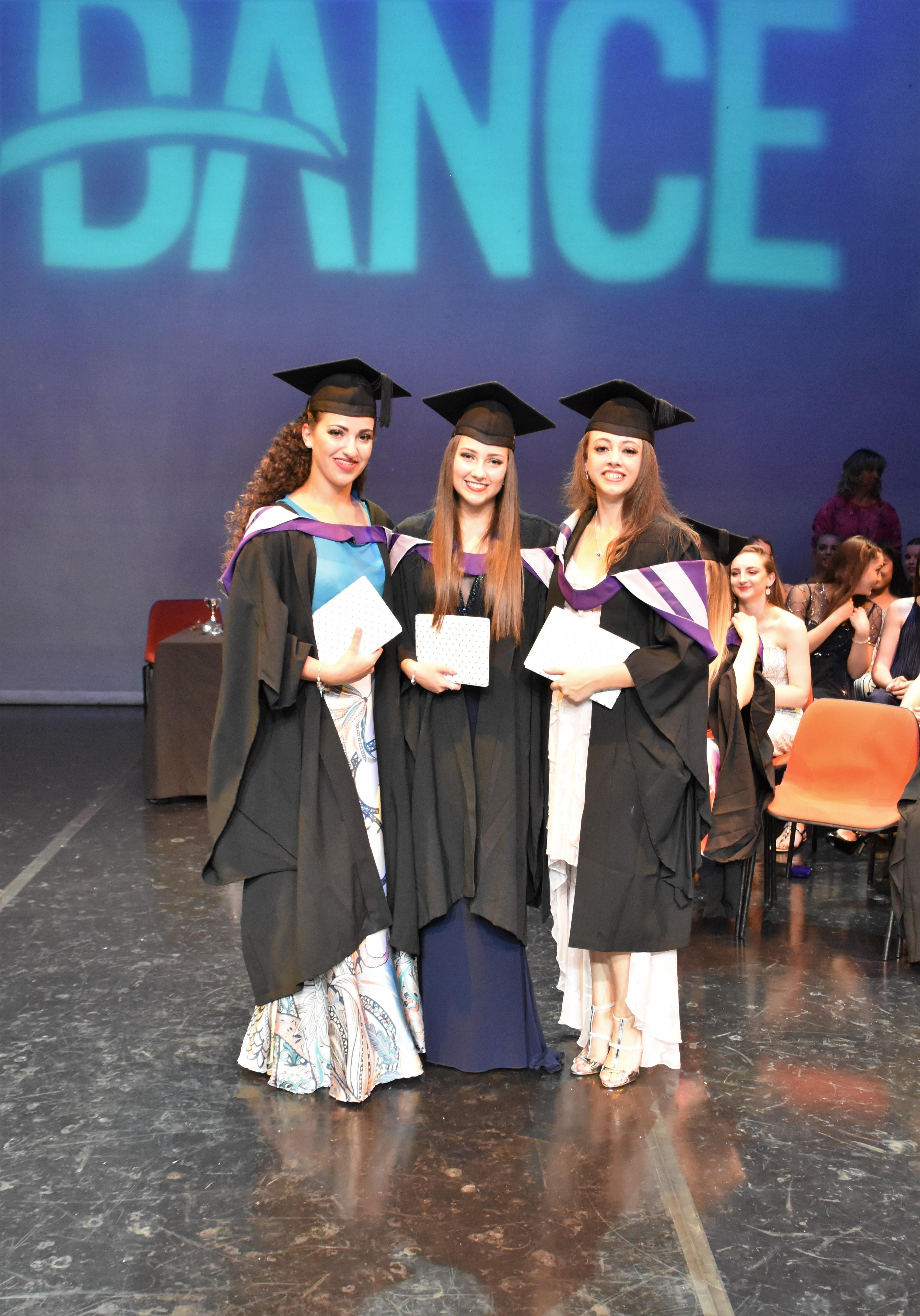 Graduate Level 6 Diploma