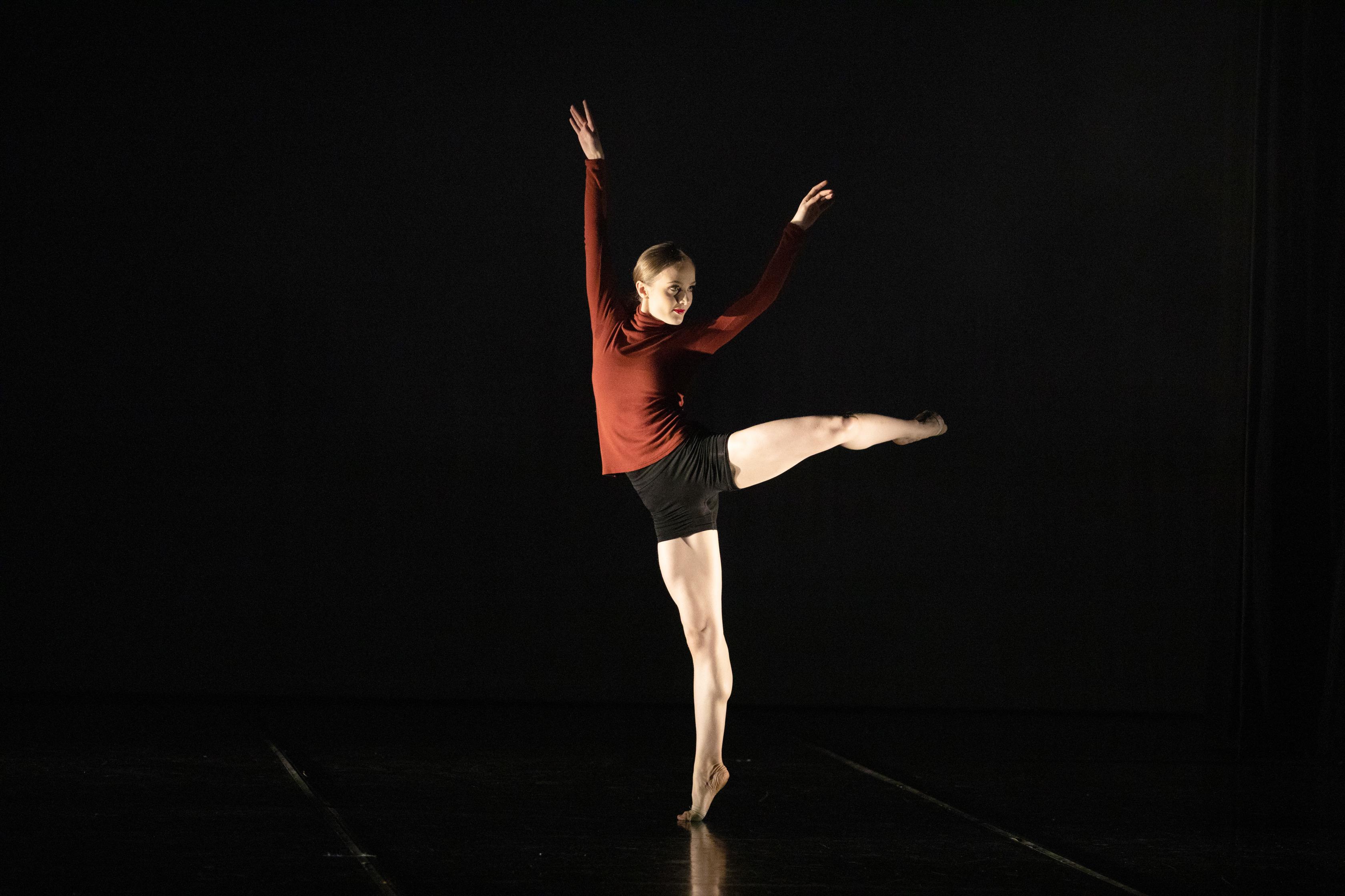dance college