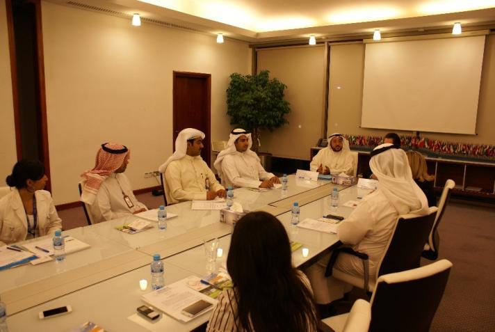 """الجمعية توقع مع """" الهابيتات """" خطاب للنوايا وتعزيز قدرة المهندسين"""