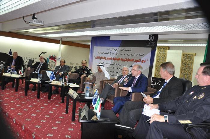 متخصصون عالميون غياب الوعي بالقيادة الامنة سببا رئيسيا بزيادة عدد الضحاياعلى طرقات الكويت