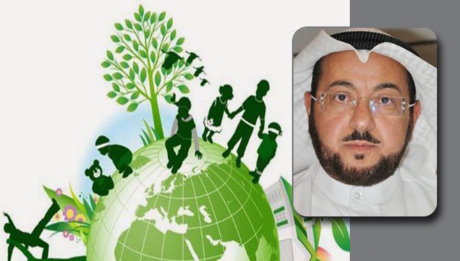 ورشة عمل بيئية في جمعية المهندسين الكويتية