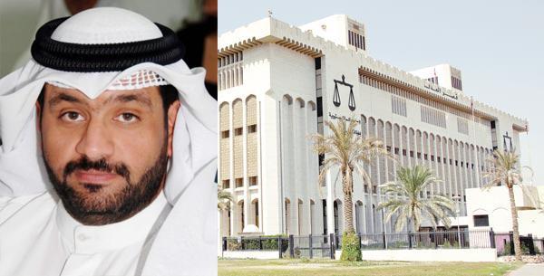 العتيبي: القضاء أعاد ايصال التيار الكهربائي الى جمعية المهندسين