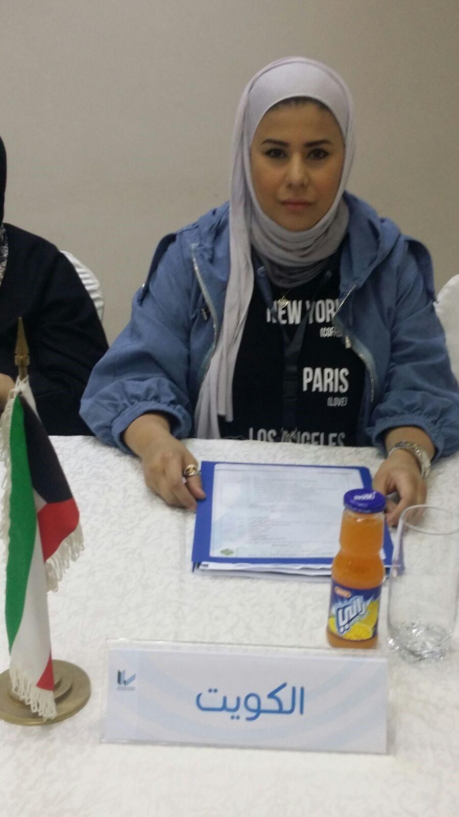 عبير الحبيل : جائزة للمهندسة المتميزة على المستوى العربي