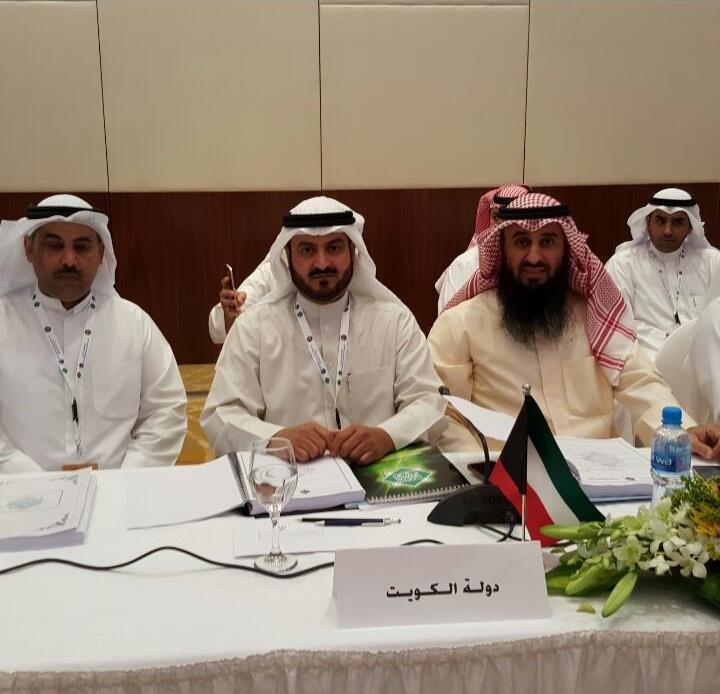 انتخاب ممثل الكويت في المكتب التنفيذي لاتحاد المهندسين العرب