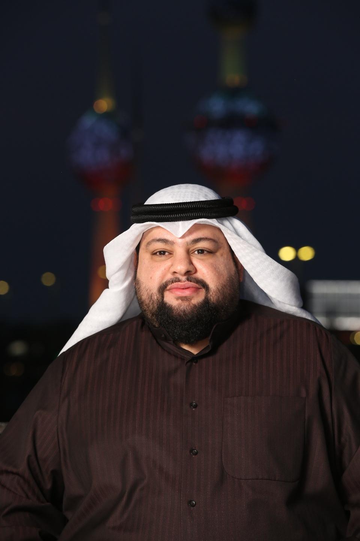 عبدالعزيز محمد النكاس