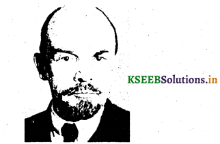 KSEEB Solutions for Class 10 History Chapter 10 The Political Developments of 20th Century 1