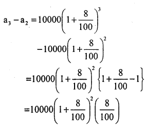 KSEEB Solutions for Class 10 Maths Chapter 1 Arithmetic Progressions Ex 1.1 2