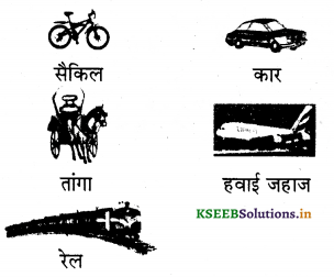 KSEEB Solutions for Class 6 Hindi वल्लरी Chapter 20 रेल का खेल 5